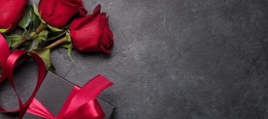 cadeau offrir à votre Valentine